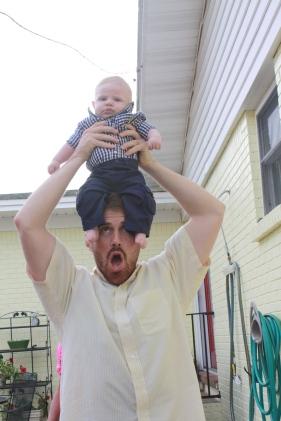 David and Neyland:)