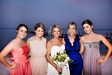 Abbey, Natalie, Shannon, Me and Sarah. What more can I say?